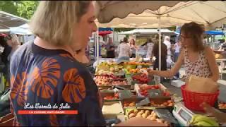 Recette : Soupe Phô et Muffins de Natacha - Les Carnets de Julie -  La cuisine anti-gaspi