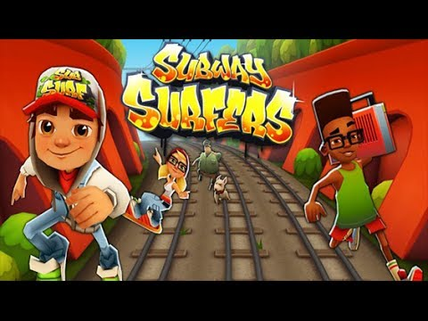 Xxx Mp4 Subway Surfers Trailer HD Download Game App For Android Amp Iphone 3gp Sex