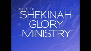 Shekinah Glory Ministry-Yes (Extended Version)