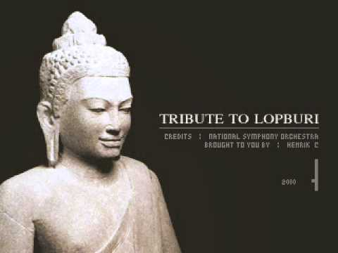 ระบำลพบุรี LOPBURI