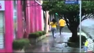 Broma!! Corre! Corre! Corre!