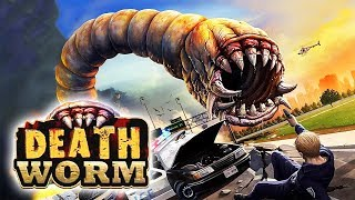 Death Worm - Giant Monster Part 1 | Eftsei Gaming