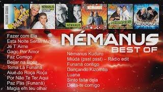 Némanus - Best Of (Full album)
