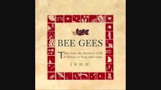 The Bee Gees -  Lonely Days
