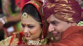 Trushen & Mohini  Marriage Highlights