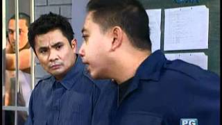 PULIS BATUTA in BUBBLE GANG - Nov. 4, 2011