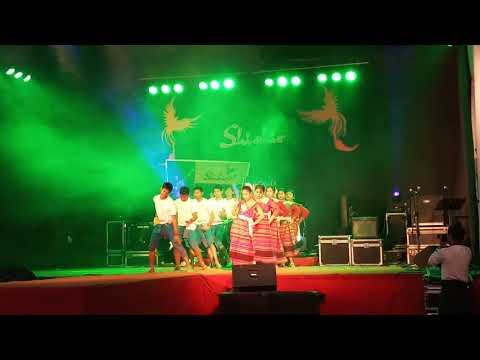 Xxx Mp4 Hajong Dance At NIT Meghalaya 3gp Sex