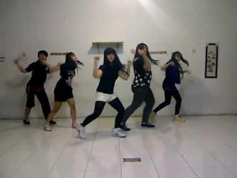 Xxx Mp4 REVOC LaChaTa Dance Cover 3GP 3gp Sex
