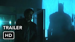Titans 1x11 Season Finale Trailer: Robin vs Batman (HD) DC Universe