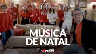 Rádio Comercial - Música de Natal 2017 - É Natal, Everybody!