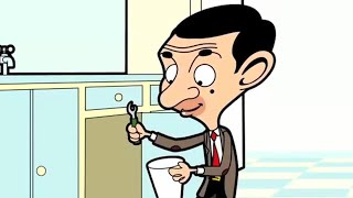Mr Bean Full Episodes ᴴᴰ The Best Cartoons! New Collection 2016 Part 1