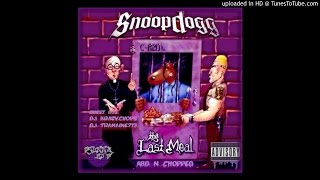 Snoop Dogg, Butch Cassidy, Nate Dogg, Tha Eastsidaz & Master P - LayLow chopped up remix (DJ KrazyCh