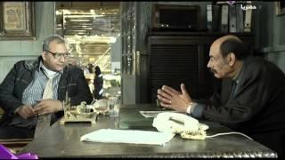 Arab Torrents 3arafa Al Ba7r Ep12 R2012