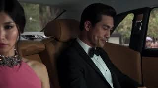 Crazy Rich asians Astrid leaves Michael
