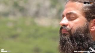 جلسة تأملية مع فادي اندراوس في الطبيعة - Beyond Starac Arabia Fadee Andrawos Meditation