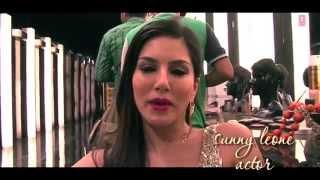 Baby Doll - Ragini MMS 2 - Video Song Making - Sunny Leone - Meet Bros Anjjan