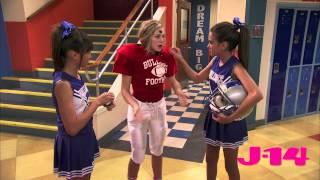 Exclusive Bella and the Bulldogs Clip