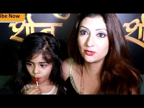Xxx Mp4 TV Actress Juhi Parmar With Daughter Samaira Exckusive Inerview 3gp Sex