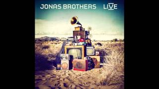 Jonas Brothers - Wedding Bells (Studio Version)