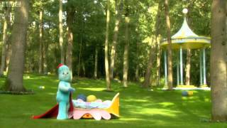 In The Night Garden,Where Can Igglepiggle Have a Rest,Full.