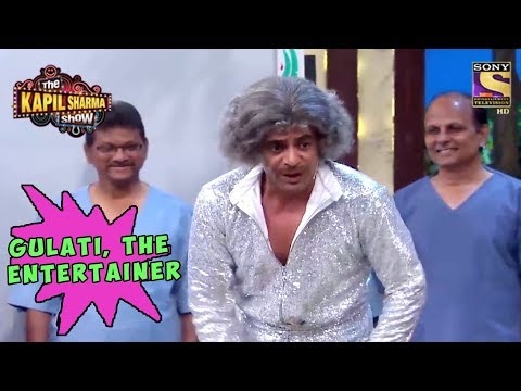 Xxx Mp4 Dr Gulati The Entertainer The Kapil Sharma Show 3gp Sex