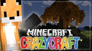 MY NEW HOUSE TOUR - Crazy Craft 3.0 - Ep 61