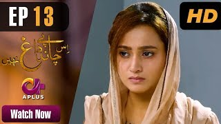 Drama  Is Chand Pe Dagh Nahin - Episode 13  APlus Dramas  Zarnish Khan, Firdous Jamal, Amna Malik uploaded on 5 month(s) ago 89493 views