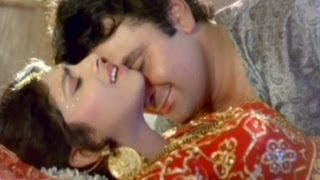 Yun Na Dekho Tasveer Banke Full Song | Honeymoon | Rishi Kapoor, Varsha Usgaonkar