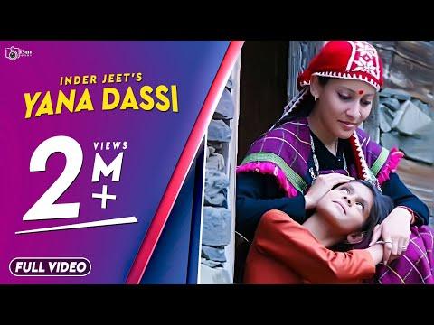 Xxx Mp4 Latest Himachali Traditional Nati 2017 Yana Dassi Inder Jeet Official Video ISur Studios 3gp Sex