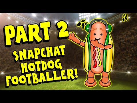 Xxx Mp4 🌭PART 2🌭IF THE SNAPCHAT HOTDOG WAS A FOOTBALLER Feat Bale Kane Ozil Firmino And More 3gp Sex
