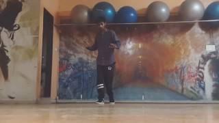 Awaari - Ek VILLAN    DANCE   