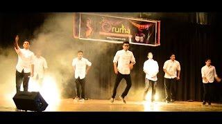 Premam dance Onam 2015