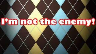 Cascada Enemy - Lyrics