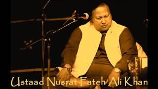 Kyon Nazar Pher Li Mujhse Mere Sanam by Nusrat Fateh Ali Khan