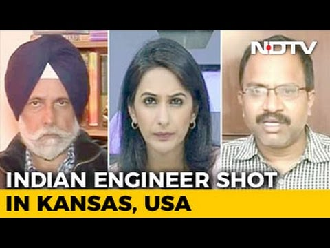 Xxx Mp4 Indian Engineer Shot In Kansas Trump S Response To Rising Hate Lacklustre 3gp Sex