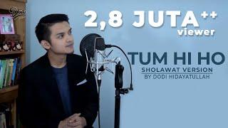 SHOLAWAT  ROMANTIS BIKIN BAPER- Dodi Hidayatullah