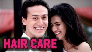 Kriti Sanon reveals Tiger Shroff's hair obsession! - EXCLUSIVE   Bollywood News