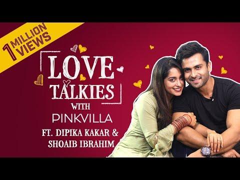 Xxx Mp4 Dipika Kakar And Shoaib Ibrahim S True Love Instills Faith In Marriage Love Talkies Pinkvilla 3gp Sex
