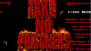 Take no Prisoners (Top-Down-Shooter/1997/Win32) - First Person Mode test