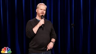 Jim Gaffigan Stand-Up