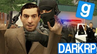 LE FAUX KIDNAPING !! - Garry's Mod DarkRP