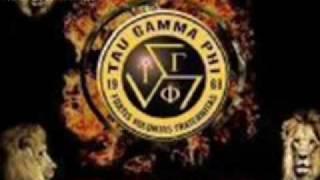 Triskelion Rap - Ariba Tau Gamma