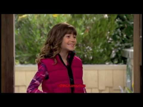 G Hannelius on Good Luck Charlie as Jo Keener - Duncan Vs. Duncan - Clip 1 HD