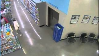 Walgreens Shoplifting Duo Captured On Surveillance