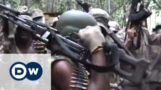 The Niger Delta Avengers | DW News