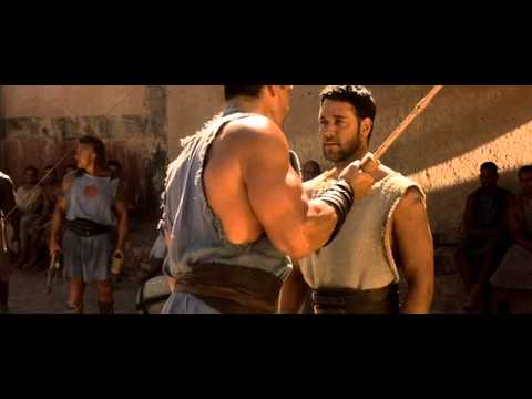 Xxx Mp4 Gladiator Clip Maximus Refuses To Fight 3gp Sex