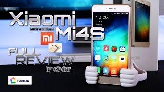 Xiaomi Mi4S (In-Depth Review) 5.0