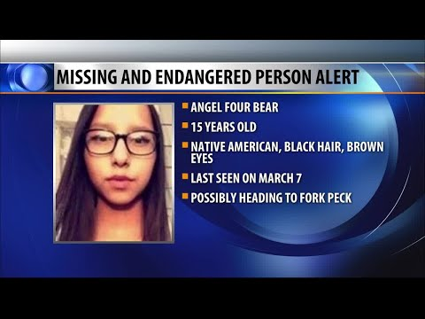 Xxx Mp4 Missing Endangered 15 Year Old Girl Possibly With Sex Offense Suspect 3gp Sex