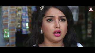 Nirahua   Nirahua Rickshawala 2 Fight Scene   Dinesh Lal Yadav