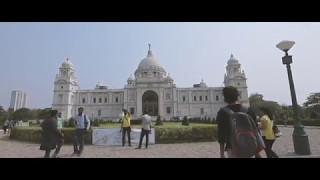 First Time in Kolkata | Golden Pinnacles | shutterSky| Short Film